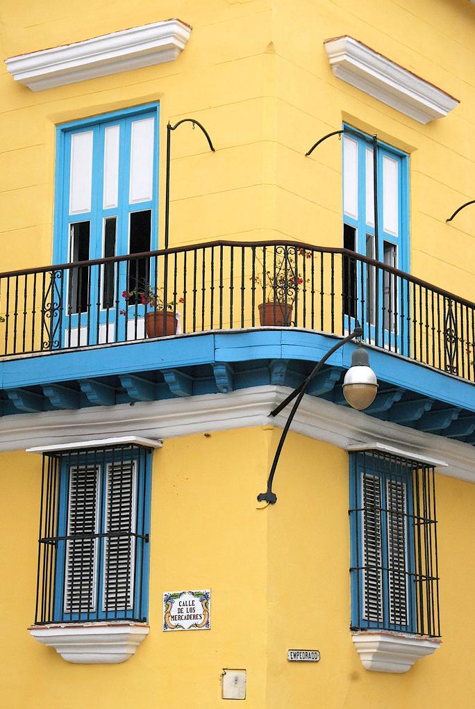 Самые красивые балконы.