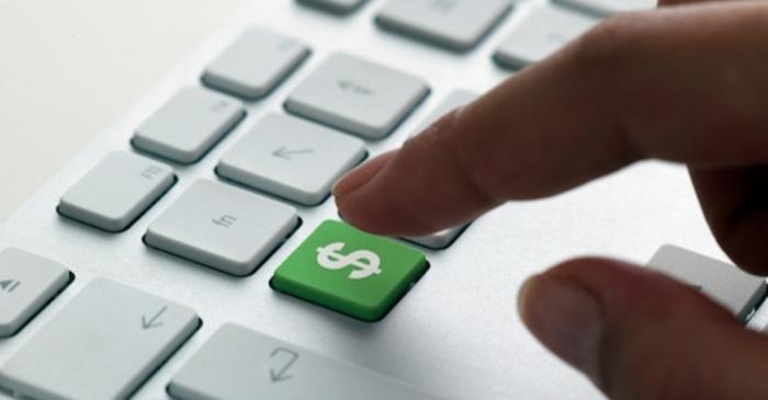 Как быстро заработать денег в интернете (4 фото)