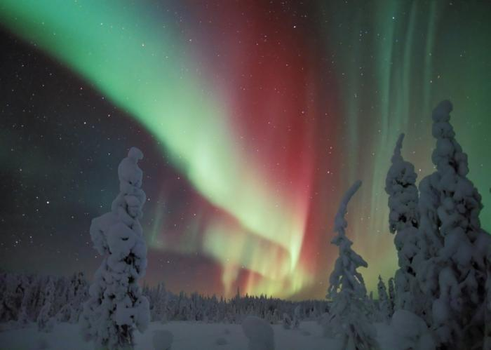 Хочу в Финляндию (15 фото)