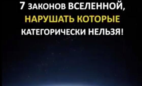 Подборка видео