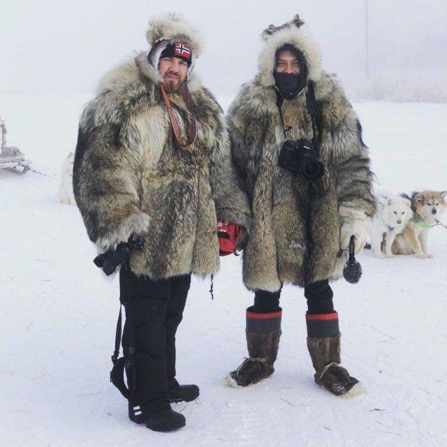 Блогер ответил на критику зоозащитницы (5 фото)