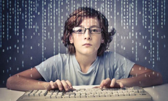 Осторожно: Интернет! (4 фото)