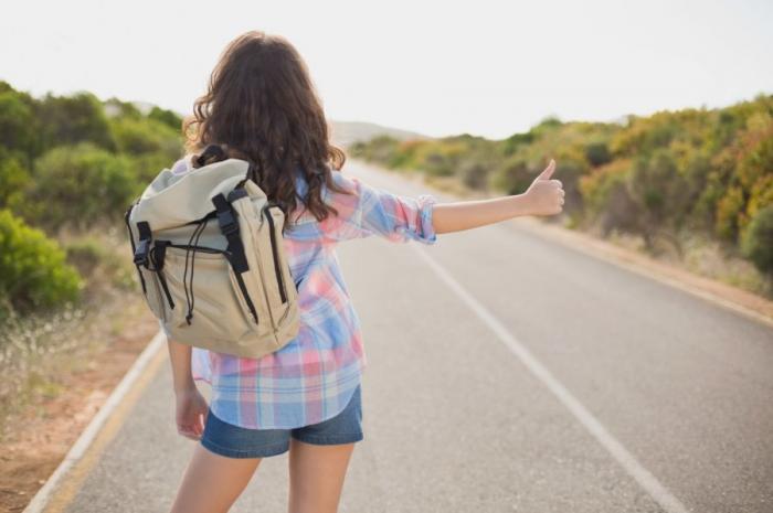 Интересные факты, которые помогут путешествовать автостопом (4 фото)