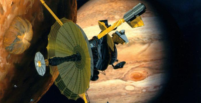 5 самых впечатляющих космических аварий (5 фото)