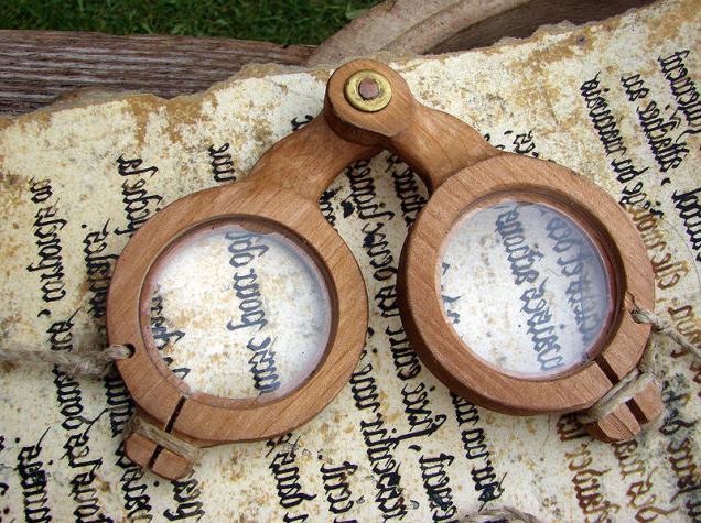 Удивительные факты об очках и линзах (6 фото)