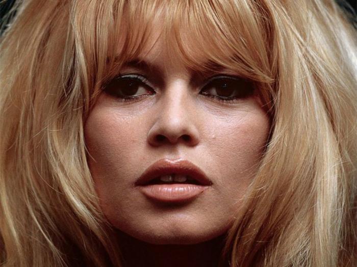 Портретные снимки от личного фотографа голливудских звезд (18 фото)