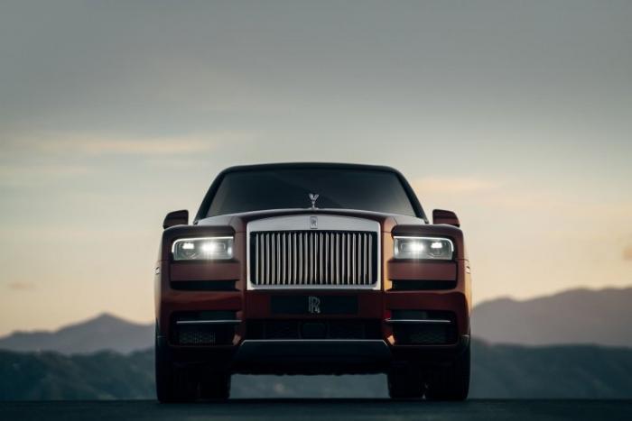 Rolls-Royce Cullinan: что нужно знать о самом роскошном внедорожнике