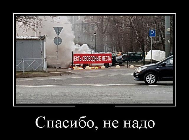 Демотиваторы №1876 (30 фото)