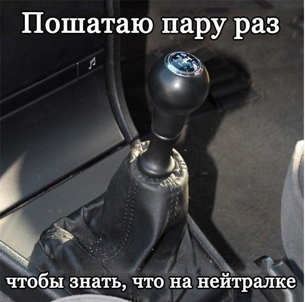 Автоприколы для водителей и пешеходов (40 фото)