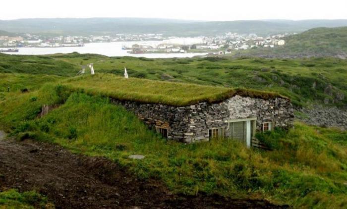 Самые привлекательные места Ньюфаундленда (5 фото)