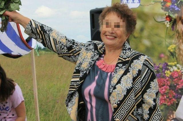Пенсионерка ограбила банк, чтобы подарить внучке квартиру (3 фото)
