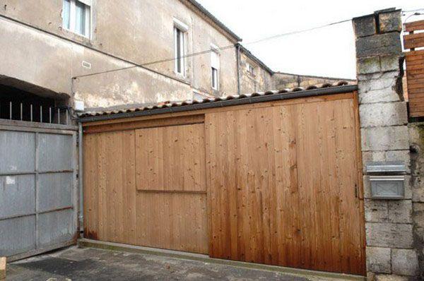 Переделка гаража в жилое помещение (11 фото)