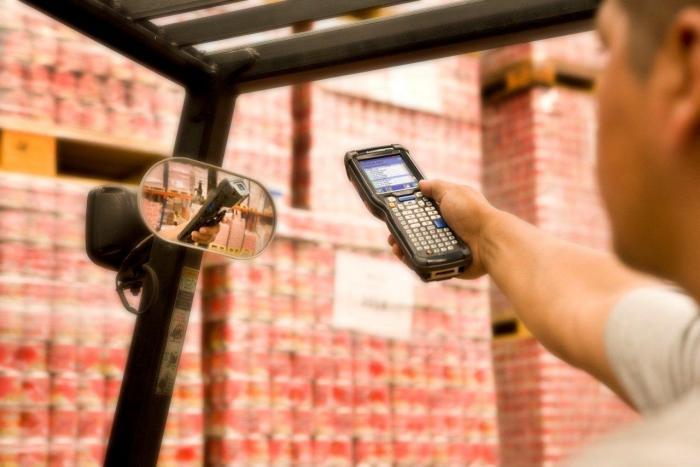 Обзор аппаратов, облегчающих сбор данных (4 фото)