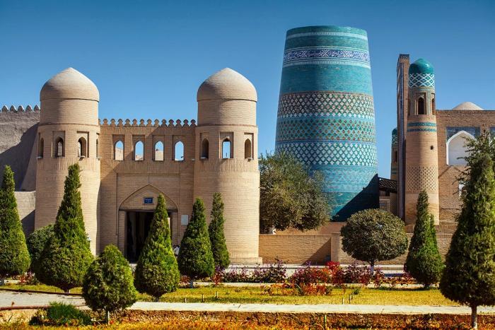 Что нужно знать про Узбекистан (4 фото)