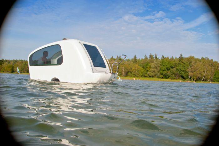 Продам рыбацкий домик с лодкой