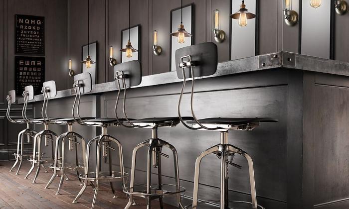 Как выбрать барные стулья для заведения правильно (4 фото)