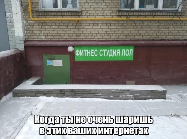 Подборка прикольных фото №2009 (41 фото)