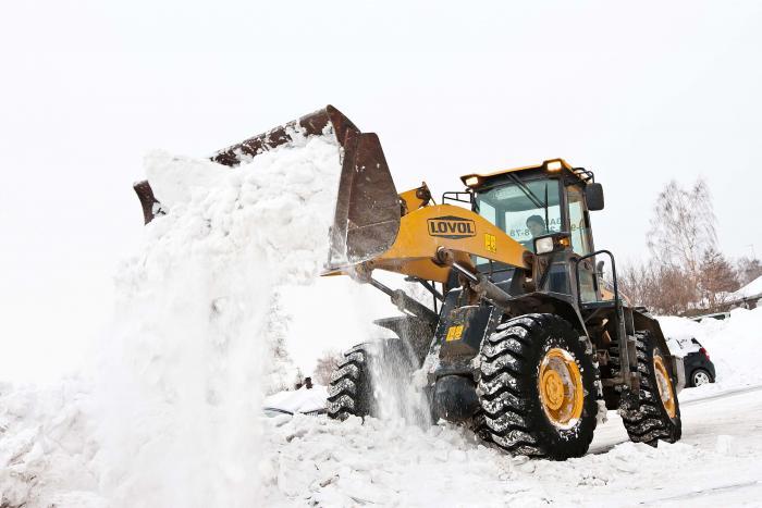 Лопата для уборки снега fiskars арт 23580