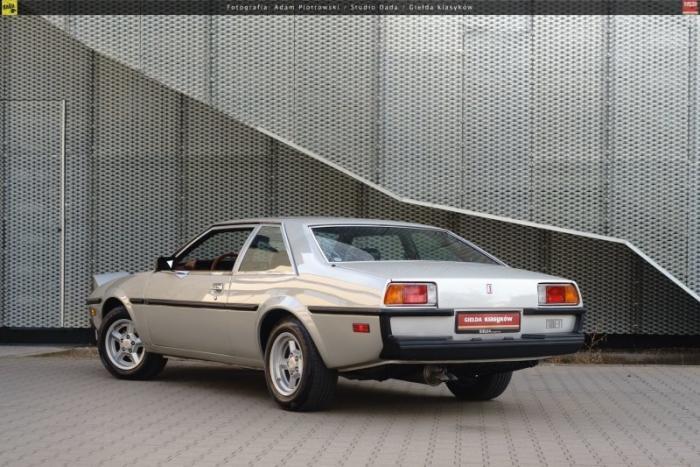 Bitter SC 1984 - как сделать купе премиум-класса из Опеля (34 фото)