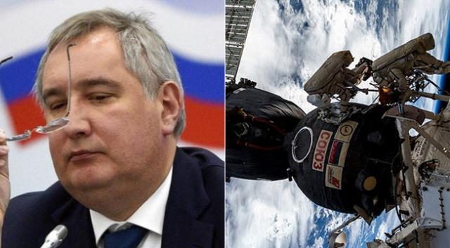 Дмитрий Рогозин критично высказался о меме