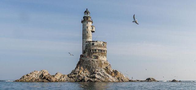Красивейшие места России по мнению иностранцев (12 фото)
