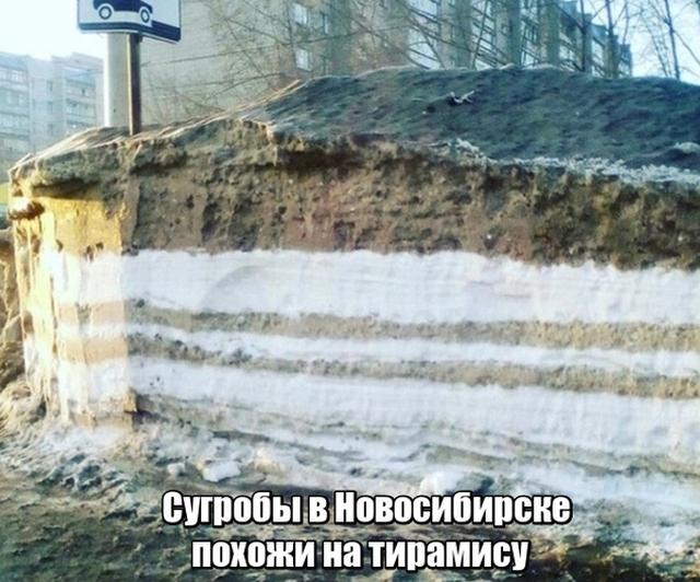 Подборка прикольных фото №2089 (40 фото)