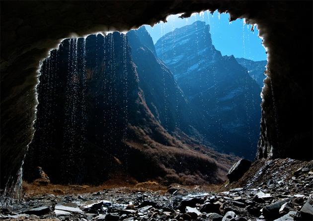 Вершины, от которых захватывает дух (14 фото)