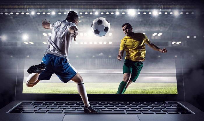 Как можно сделать ставки на спорт