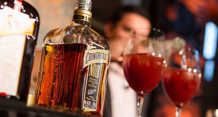 Интересные факты про изготовление алкогольных напитков