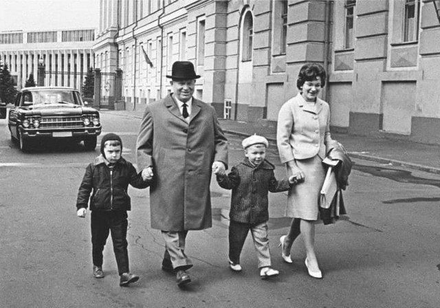 Яркие исторические черно-белые кадры (15 фото)